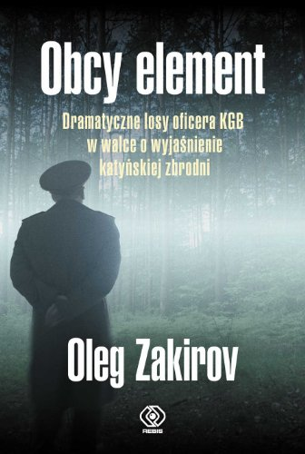 Obcy element: Oleg Zakirov