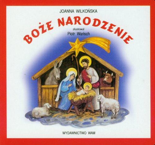 9788373186804: Boze Narodzenie