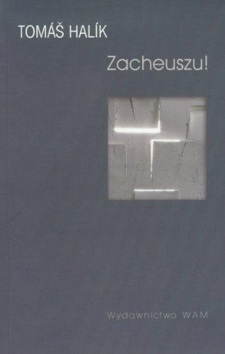 9788373187481: Zacheuszu