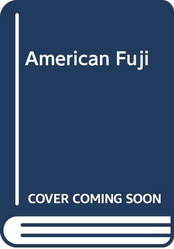 American Fuji: Backer, Sara
