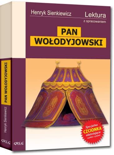 9788373271562: Pan Wolodyjowski: Wydanie z opracowaniem