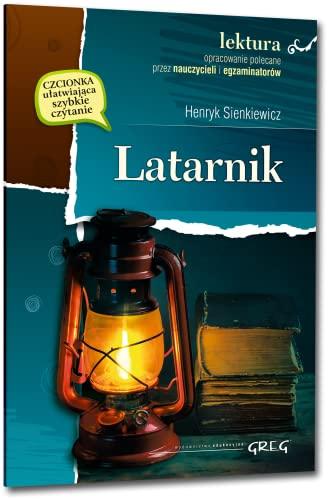 9788373271784: Latarnik: Wydanie z opracowaniem