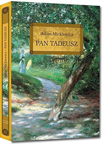 9788373272286: Pan Tadeusz