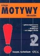 Motywy literackie 2 sciaga: Stopka, Dorota, Nawrot,