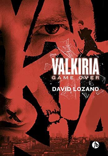 9788373501805: Valkiria Game Over