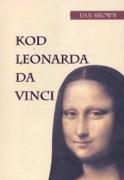 9788373594210: Kod Leonarda da Vinci