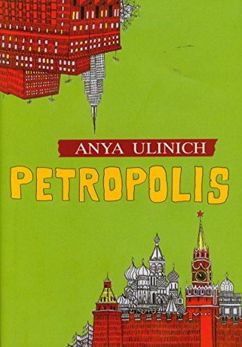 9788373598409: Petropolis