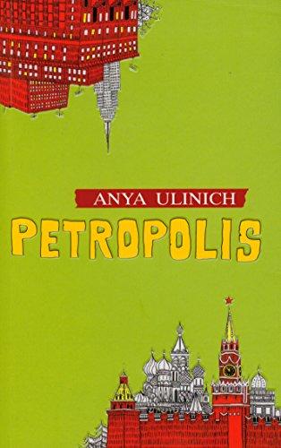 9788373598416: Petropolis