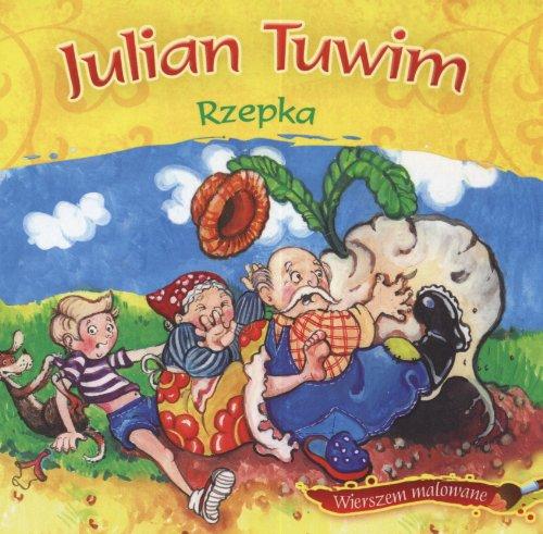 9788373757769 Rzepka Wierszem Malowane Abebooks Julian