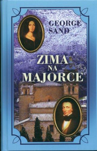 9788373803534: Zima na Majorce