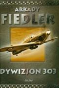Dywizjon 303 (Polska wersja jezykowa): Fiedler Arkady