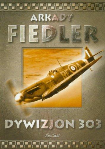 Dywizjon 303 (polish): Fiedler Arkady