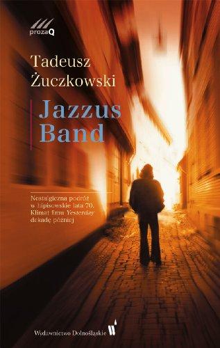 Jazzus Band: Zuczkowski Tadeusz