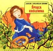 9788373892958: Sleeping Beauty - in Polish language (Spiaca Krolewna)