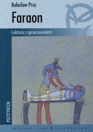 9788373897144: Faraon