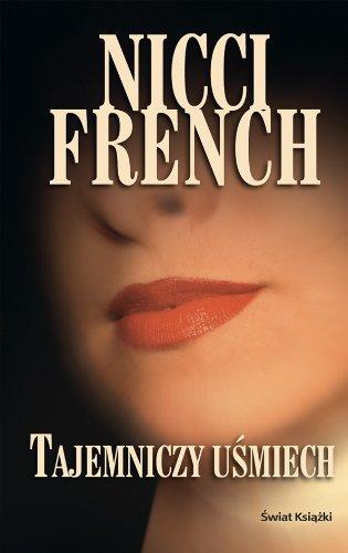 Tajemniczy usmiech: Nicci French