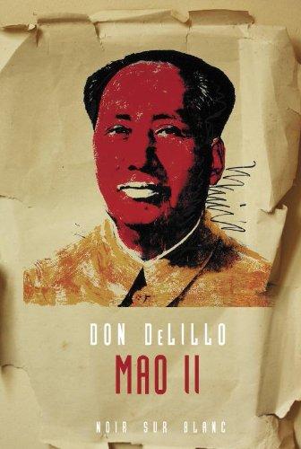 Mao II: DeLillo Don
