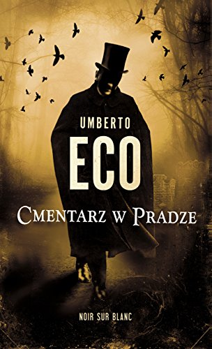9788373923591: Cmentarz W Pradze (Polska wersja jezykowa)