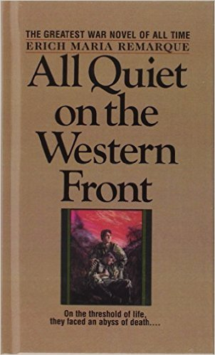 9788373990913: All Quiet On The Western Front [PAL, Region 2, Import]