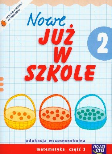 Szkola na miare Nowe juz w szkole: Bielenica, Krystyna, Bura,