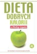 Dieta dobrych kalorii: dr Philip Lipetz