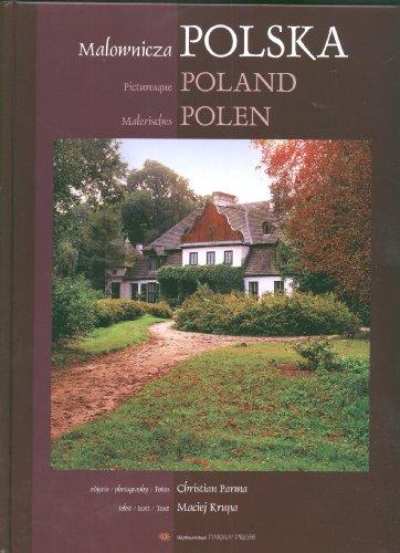 Picturesque Poland; Malownicza Polska; Malerisches Polen: Maciej Krupa