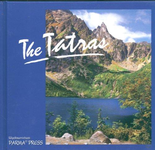 The TatrasTatry wersja angielska: Krupa, Maciej
