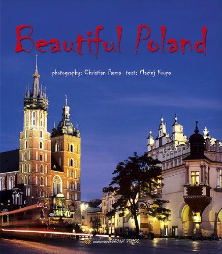 Piekna Polska wersja angielska: Krupa, Maciej
