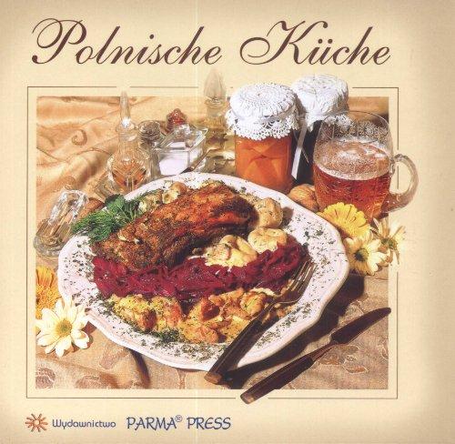 9788374191524: Polnische Kuche