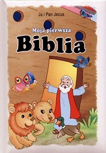 Moja pierwsza Biblia: n/a