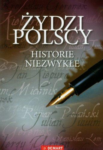 9788374273923: Zydzi polscy. Historie niezwykle (polish)