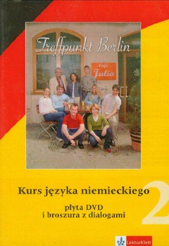 9788374291446: Treffpunkt Berlin 2 Kurs jezyka niemieckiego [Alemania] [DVD]