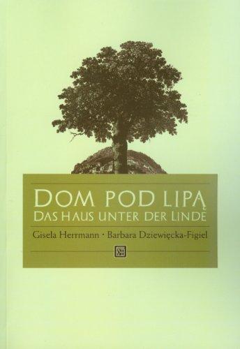 9788374325417: Dom pod lipa Das Haus unter der Linde
