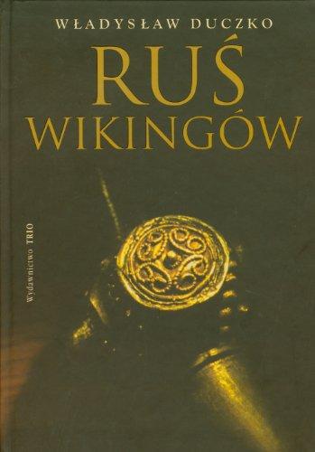 9788374361262: Rus Wikingow