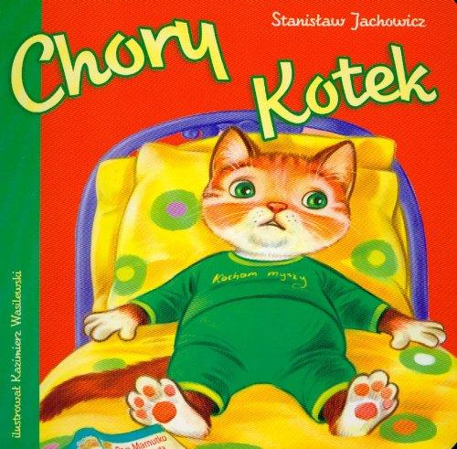 Jachowicz Stanislaw Chory Kotek Abebooks