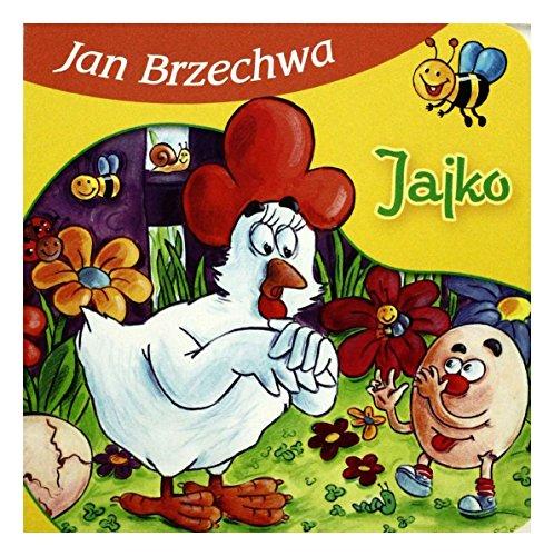 Jajko: Jan Brzechwa