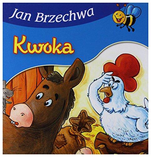 Kwoka: Jan Brzechwa