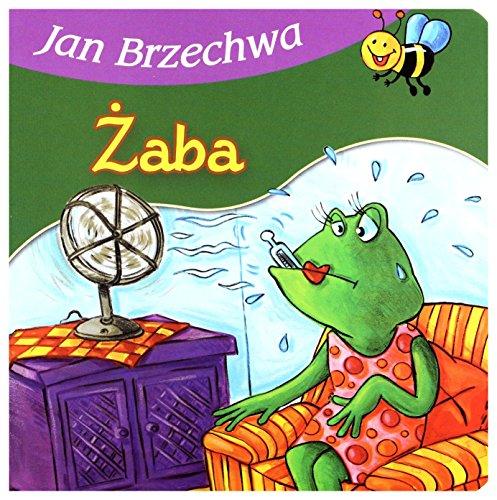 Zaba: Jan Brzechwa