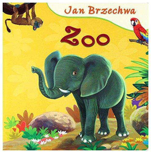 Zoo - Jan Brzechwa [KSI??KA]: Jan Brzechwa