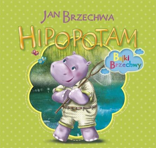 9788374378895 Hipopotam Abebooks Jan Brzechwa 8374378891