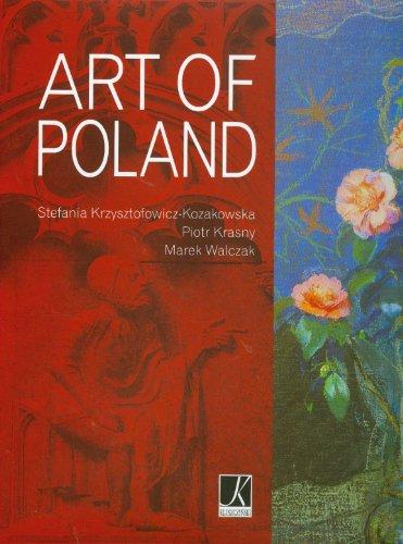 Art of Poland: Krzysztofowicz-Kozakowska, Stefania &