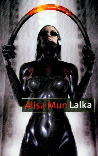 Lalka: Alisa Mun