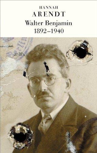 9788374538503: Walter Benjamin (1892-1940)