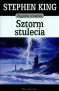 9788374692670: King, S: Sztorm stulecia