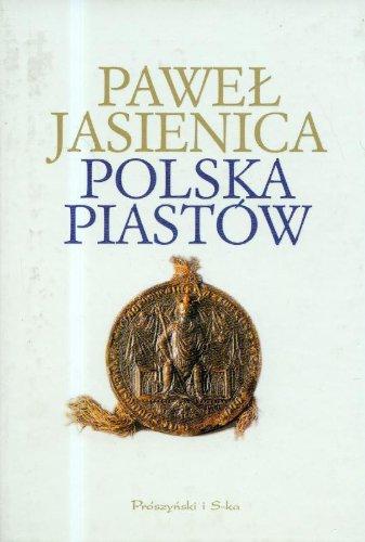 9788374694797: Polska Piastow