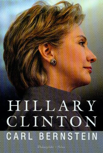 9788374698566: Hillary Clinton