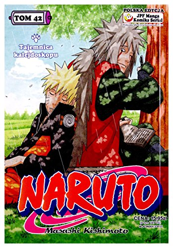 9788374711449: Naruto tom 42 [KSIAZKA]