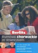 9788374760423: Berlitz Rozmowki chorwackie ze slowniczkiem
