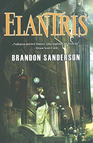 9788374800563: Elantris