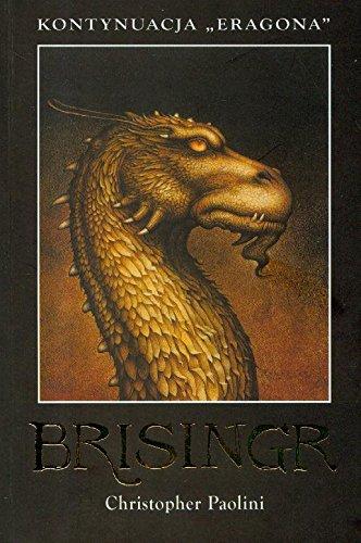 9788374801102: Brisingr